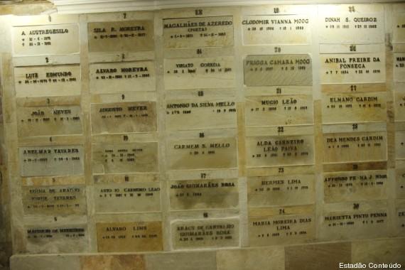mausoléu abl
