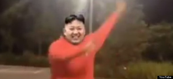 Kim Jong Un Doesn't Want You To Watch This Video