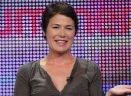 Maura tierney talks cancer tv return