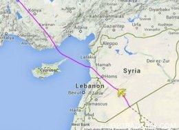 Malaysia Airlines cambia su ruta desde Londres y ahora sobrevuela... ¡Siria!