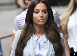 Tulisa's Drugs Trial Thrown Out Of Court