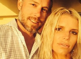 Jessica Simpson Shares Sweet Message About Husband Eric Johnson