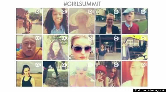 girls summit