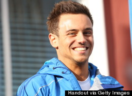 Diver Tom Daley In 'Scary' Emergency Landing In Russia