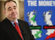 MPs Mock Alex Salmond's 'Dead Parrot' Plan To Keep The Pound