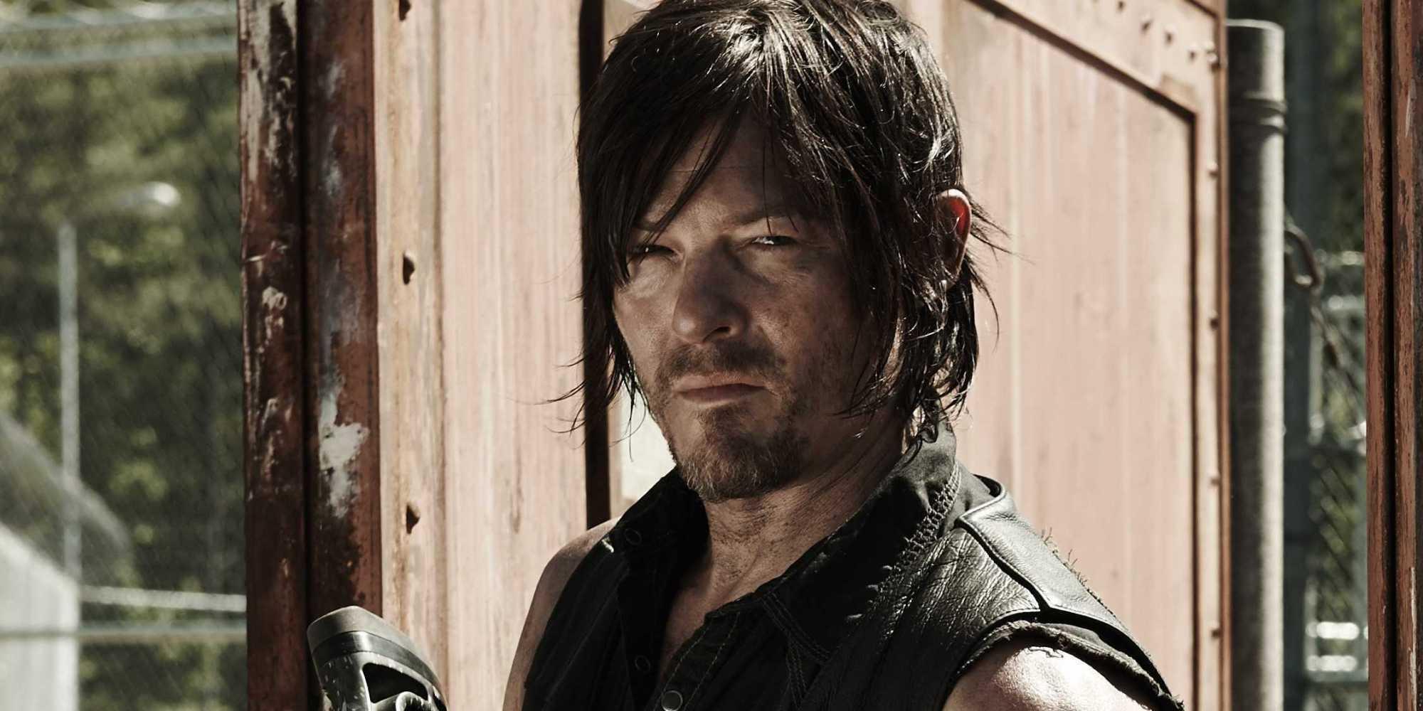 'Walking Dead' Recap: Michonne Tries to Trust Again (SPOILERS)