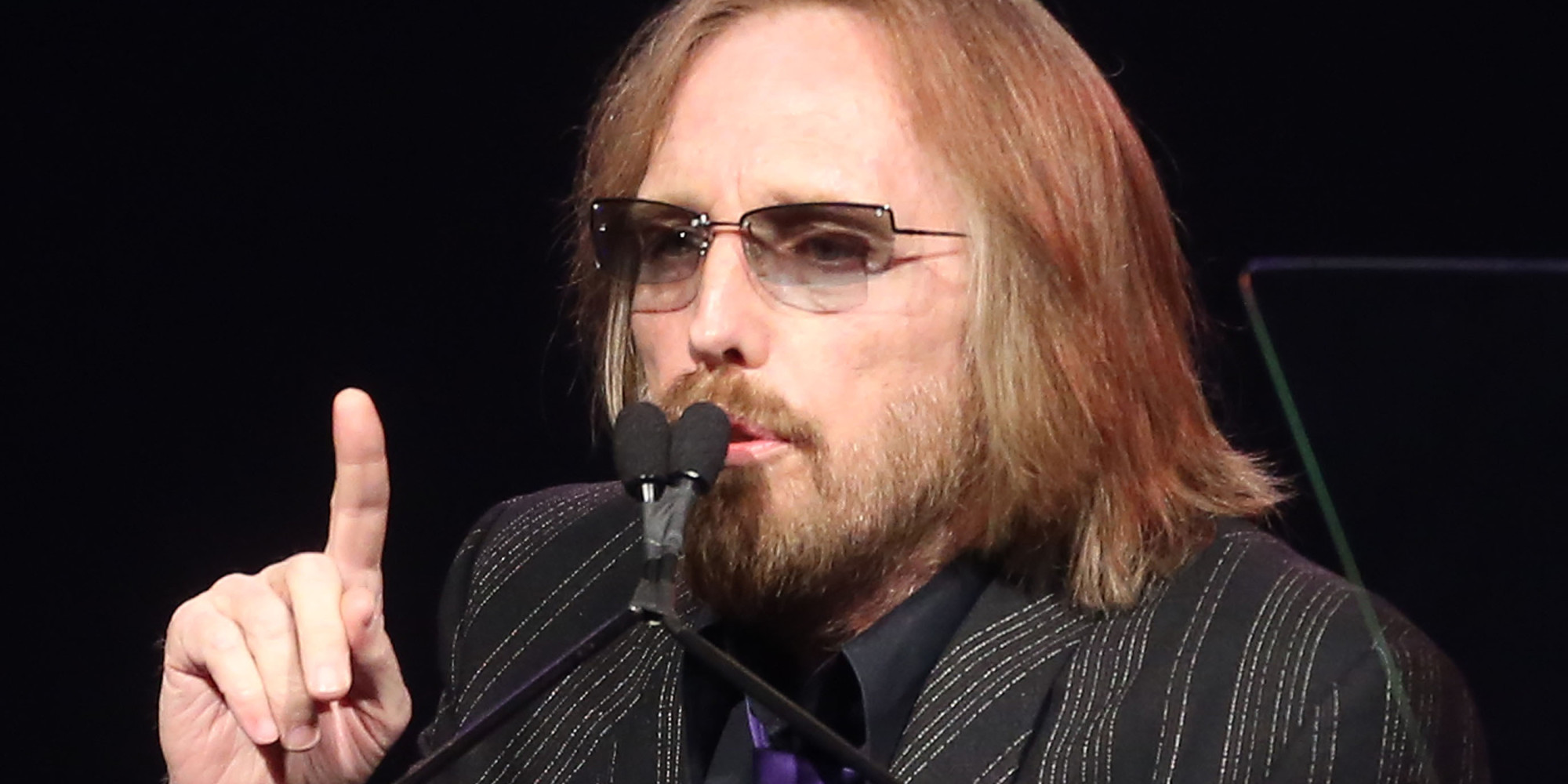 Tom Petty Criticizes Catholic Church For Sex Abuses In New