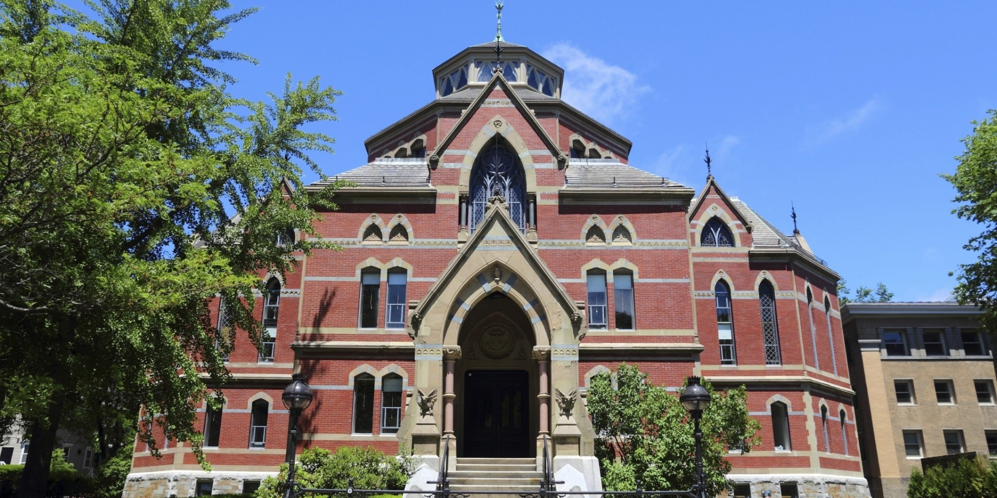 Brown University Providence  2018 All You Need to Know