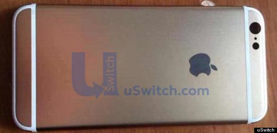 iphone 6 back panel