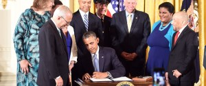 Obama Nondiscrimination Executive Order