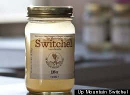 Hipsters, Meet Switchel, The American Heritage Beverage Your Cocktails Need