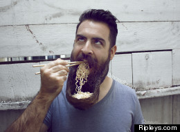 What This Man Does With Facial Hair Is Un-beard-lieveable