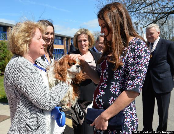 duchess of cambridge maternity