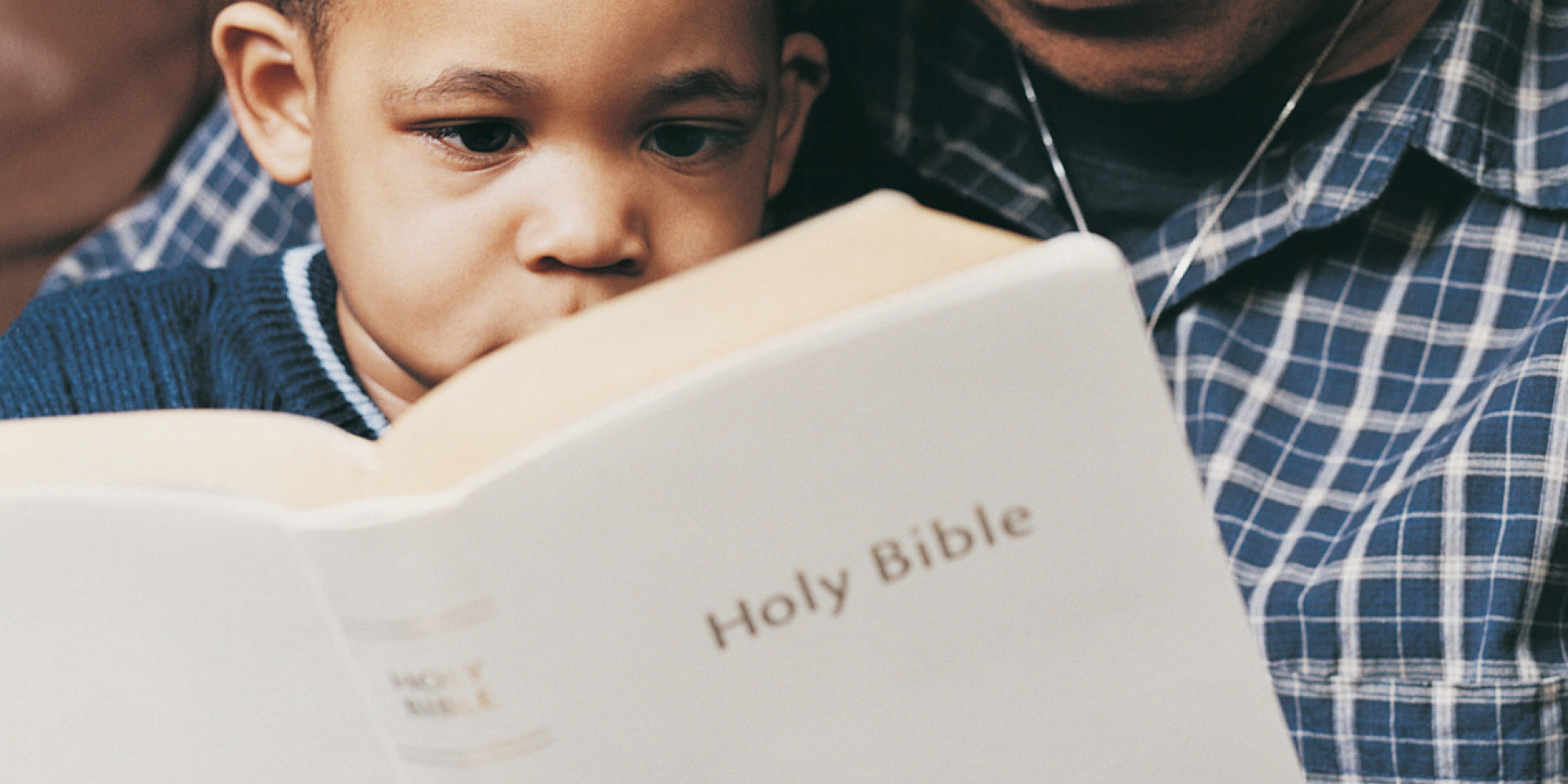 Study: Children Exposed To Religion Have Difficulty Distinguishing Fact From Fiction