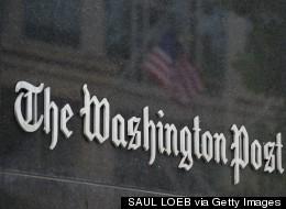 Washington Post Heightens Wonk Wars With Storyline