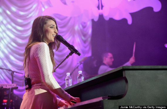 Here S Why Everyone Should See Sara Bareilles Live In