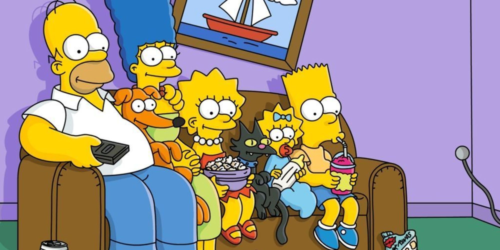 Woo-hoo! Every 'Simpsons' Episode Will Soon Be Available Online