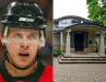 JASON SPEZZA HOME