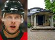 Jason Spezza's Ottawa Mansion Sells For $1.69 Million (PHOTOS)