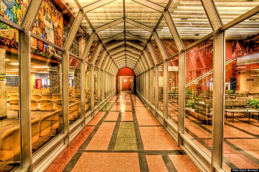 gander airport