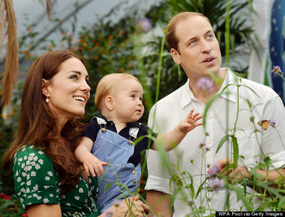 prince william george