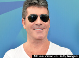 Simon Responds To 'Gay' Claims
