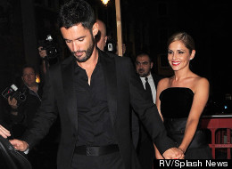 Cheryl And JB Throw Second Wedding Bash