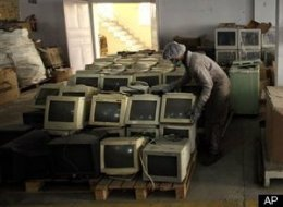 India Blackberry Ban