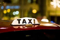 File image of taxi | Pic: Thomas Hawk/Flickr