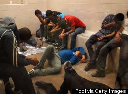 Republicans Have Some Truly Horrifying Theories About The Children Crossing The Border