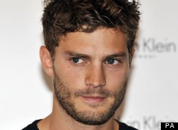 How Jamie Dornan Will Follow Up 'Fifty Shades' Role