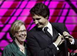 Trudeau Invites May, Other Federal Leaders To UN Climate Summit