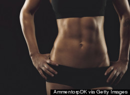 How To Get A Flat Tummy: Fitness Expert Reveals Top Three Tips