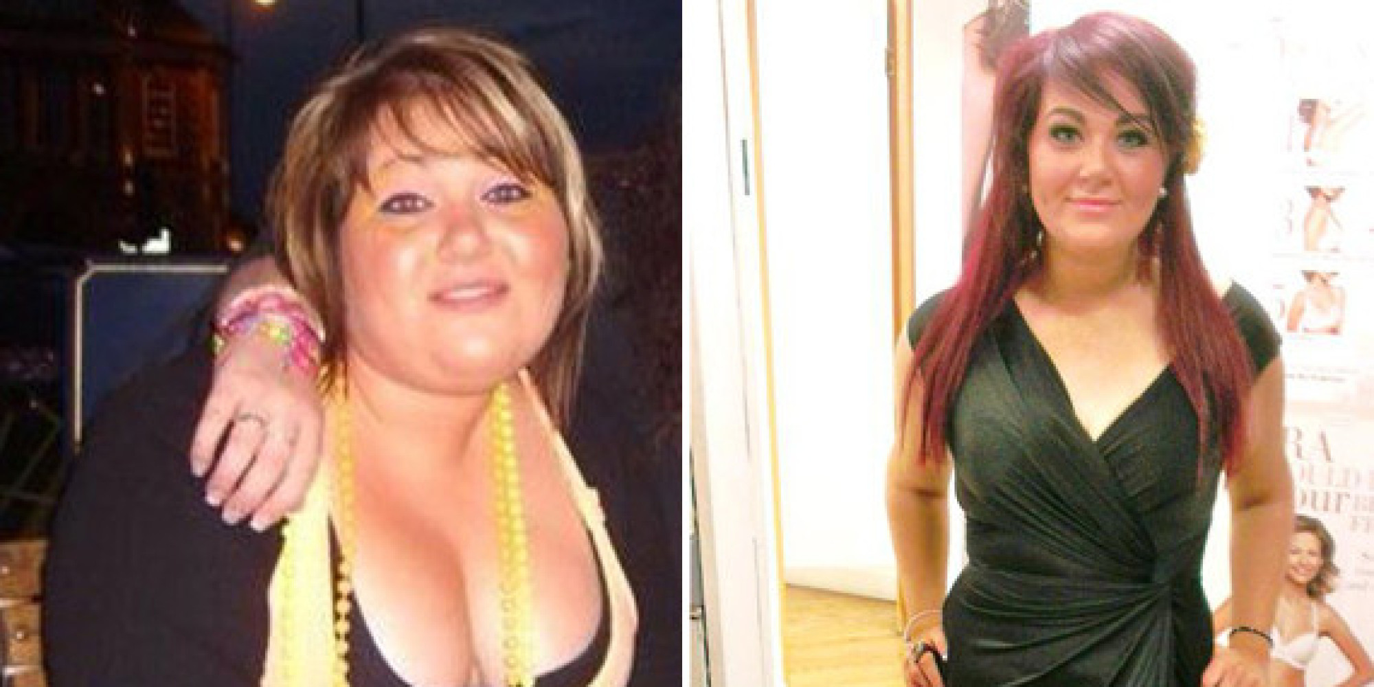 Weight Loss Stories: Woman Who Had Supportive Sisters But Felt Like An ...
