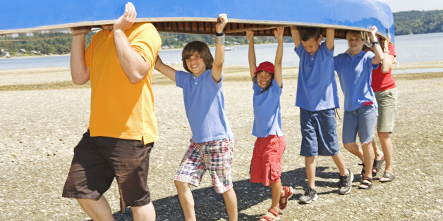 ... How to Help Younger and Middle School Age Children Adjust and Thrive