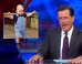 Not Even The Royal Baby Can Distract Stephen Colbert From The Disaster In Ukraine