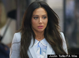 Tulisa 'To Reveal Drugs Hell' In BBC3 Documentary