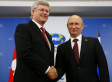 Why The Tories Are Talking So Tough On Russia (VIDEO)
