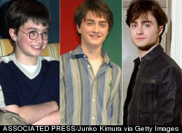Happy Birthday, Daniel Radcliffe!
