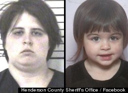 Mom Allegedly Admits To Brutal Slaying Of 4-Year-Old