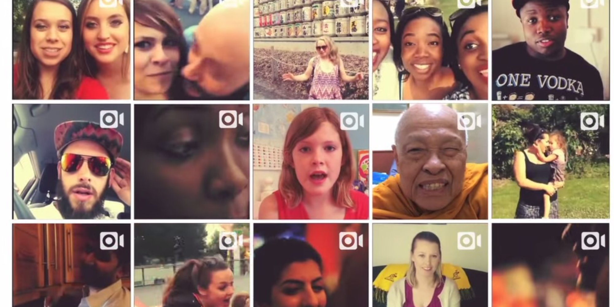 First Instagram Documentary Lets Girls Rally Against Female Genital Mutilation, Child Marriage