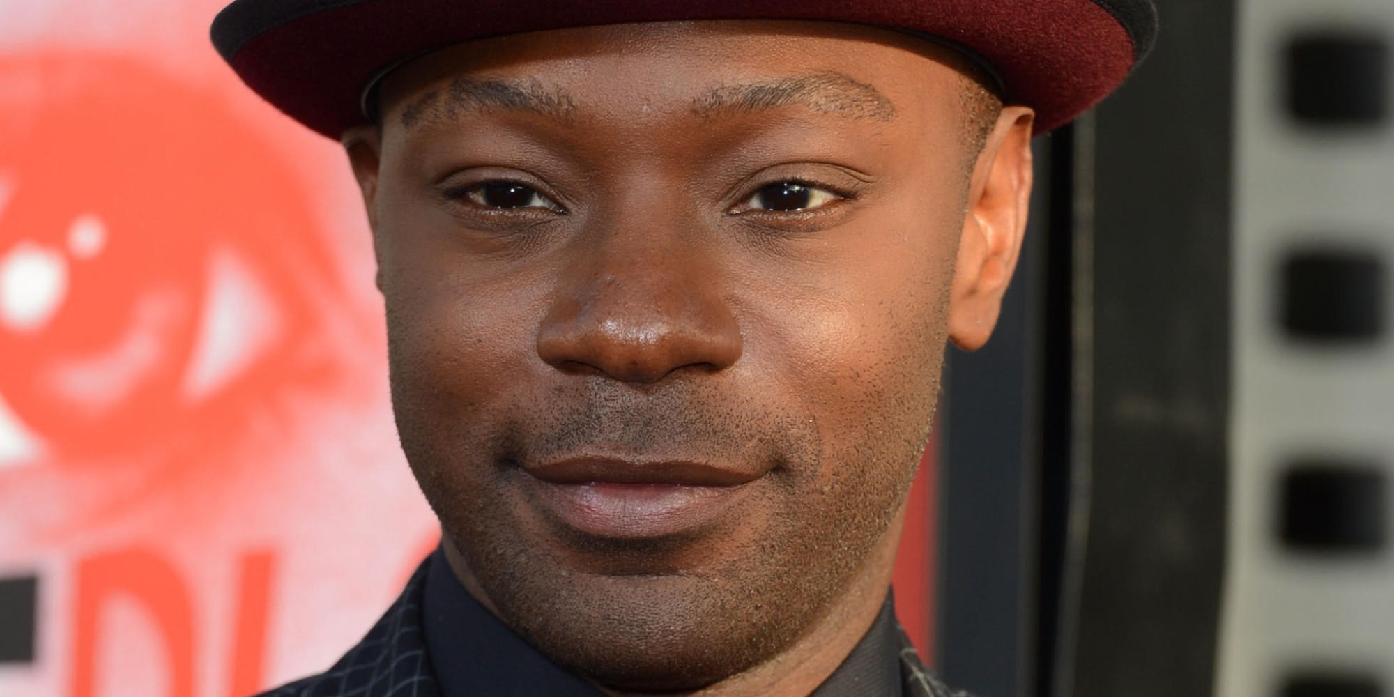 Gay nelsan ellis