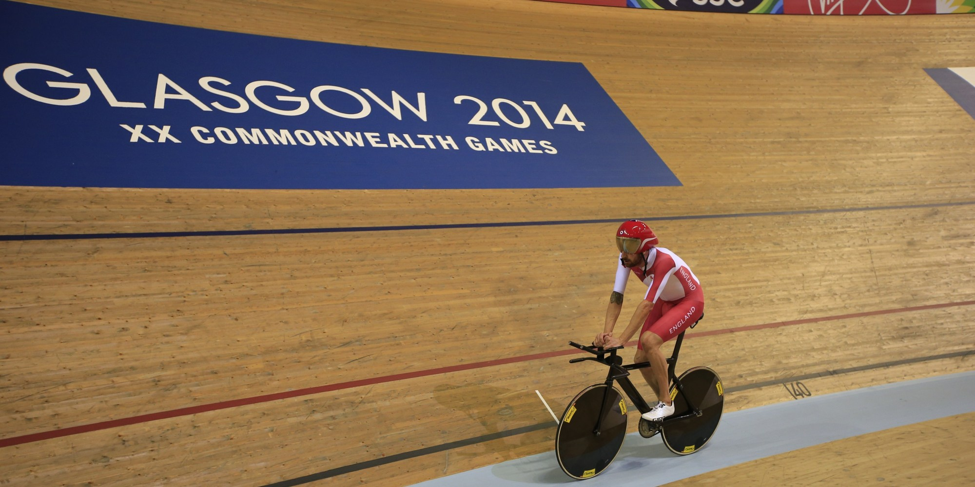 Let's Hope the Glasgow Commonwealth Games Give London 2012 ...