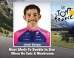 Jimmy Fallon Gives Tour De France Riders Their Own High School 'Superlatives'