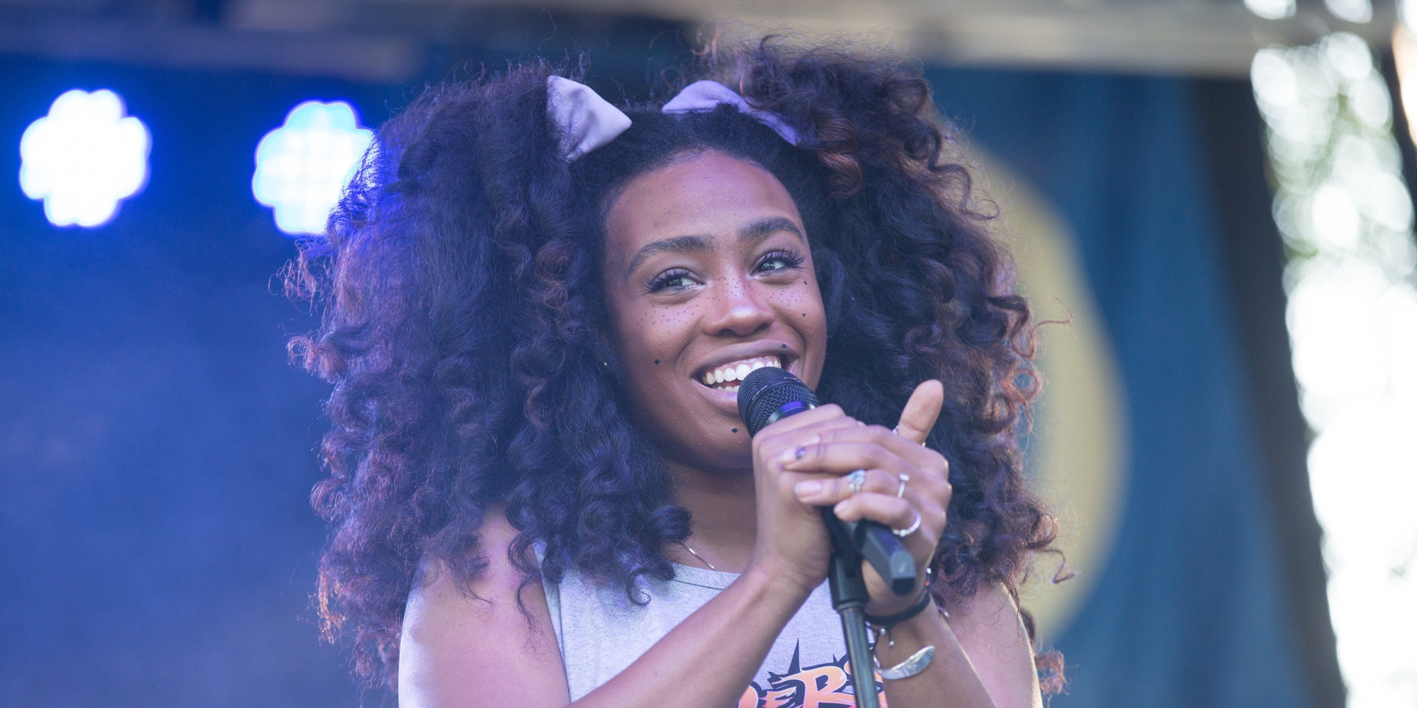 You Probably Don't Know Rising R&B Star SZA Yet, But You Will