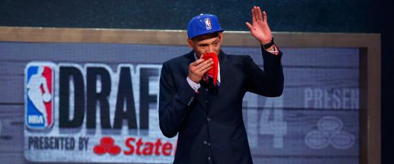NBA DRAFT BAYLOR