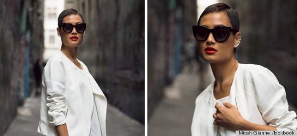14 Fashion Rules That Were Meant To Be Broken