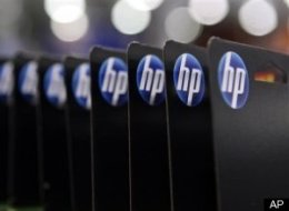 Hp Bribery Investigation