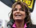 Sarah Palin Ticketed For Speeding, Cracks A NASCAR Joke