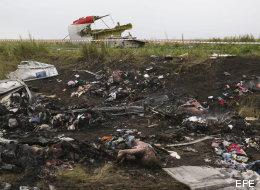 La teoría de EEUU sobre el avión derribado en Ucrania